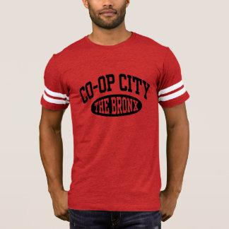 Co-op+City The Bronx T-Shirt