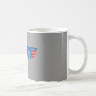 Co-Pilot Wings Badge - Aviation Coffee Mugs