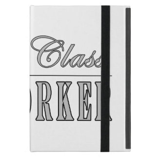 Co-Workers First Class Co-Worker iPad Mini Cover