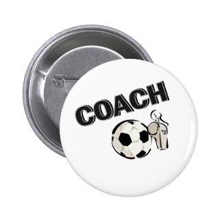 Coach Buttons