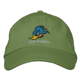 Coach DAG NABBIT Embroidered Hats