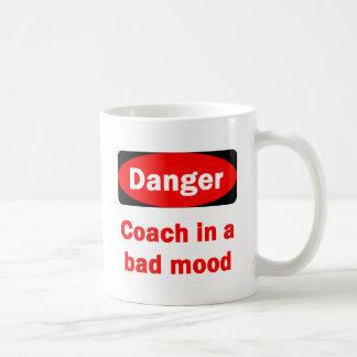 Coach Mug