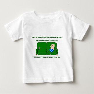 Coach Potato Tshirts