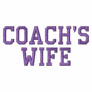 COACH S WIFE