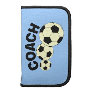 Coach Soccer Balls Organizer