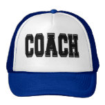 Coach T-shirts and Gifts. Cap