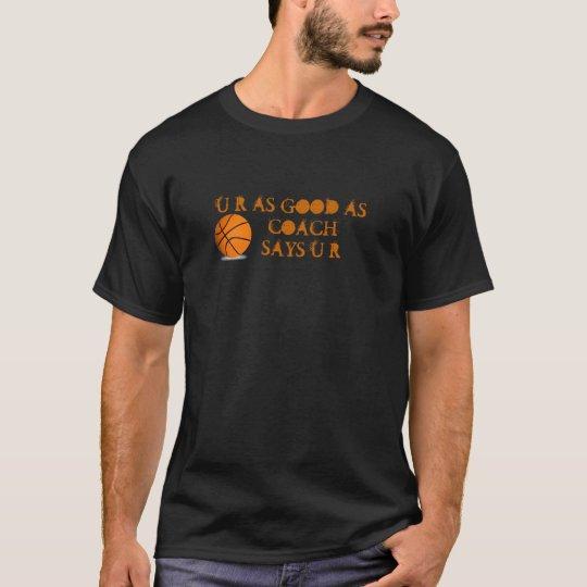 COACH T T-Shirt