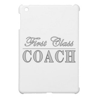 Coaches First Class Coach Case For The iPad Mini