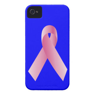 Coaches for a cause_Pink Ribbon Campaign iPhone 4 Cases