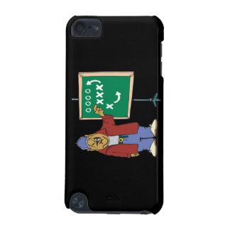 Coaching iPod Touch 5G Covers