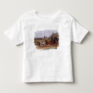 Coaching Scene Toddler T-Shirt