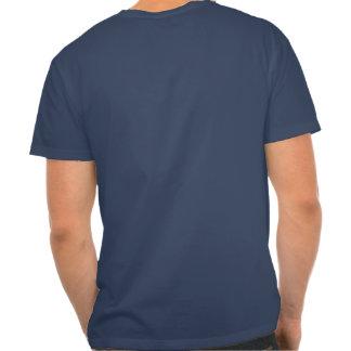 CoachUp Navy T-Shirt by Haynes