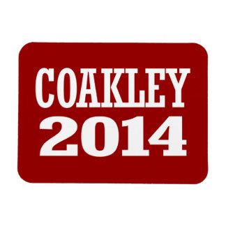 COAKLEY 2014 MAGNET