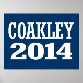 COAKLEY 2014 PRINT