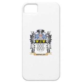 Coakley Coat of Arms - Family Crest Barely There iPhone 5 Case