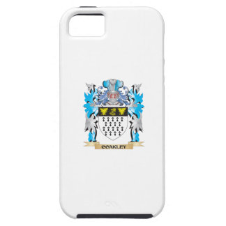 Coakley Coat of Arms - Family Crest iPhone 5 Cover
