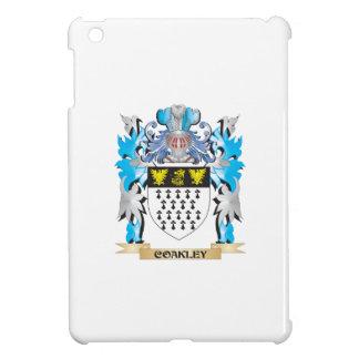 Coakley Coat of Arms - Family Crest iPad Mini Covers
