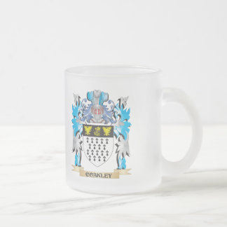 Coakley Coat of Arms - Family Crest Mugs