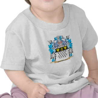 Coakley Coat of Arms - Family Crest Tshirts