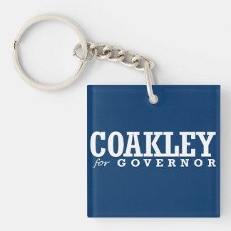 COAKLEY FOR GOVERNOR 2014 KEY CHAIN