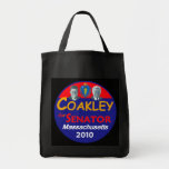 COAKLEY Senate Bag