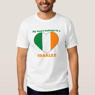 Coakley Tshirts