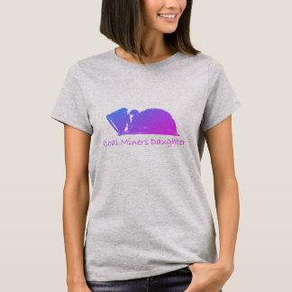 Coal Miners Daughter T-Shirt