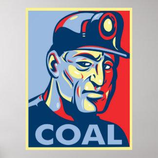 COAL POSTER