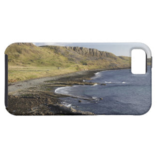 Coast at Duntulm, Isle of Skye, Scotland, United Case For The iPhone 5