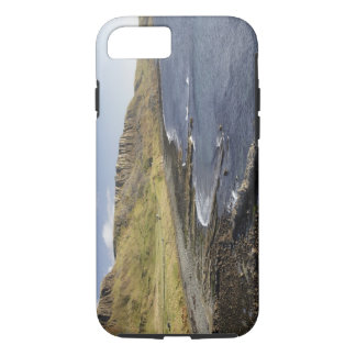 Coast at Duntulm, Isle of Skye, Scotland, United iPhone 8/7 Case