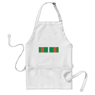 Coast Guard Achievement Ribbon Aprons