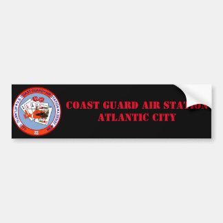 Coast Guard Air Station Atlantic City Bumper Sticker