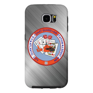 Coast Guard Air Station Atlantic City Samsung Galaxy S6 Cases
