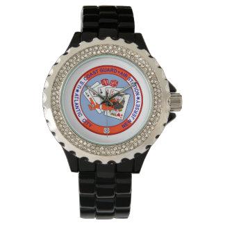 Coast Guard Air Station Atlantic City Watch