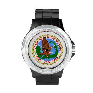 Coast Guard Air Station Cape Cod Watches