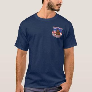 Coast Guard Air Station Kodiak Alaska T-Shirt