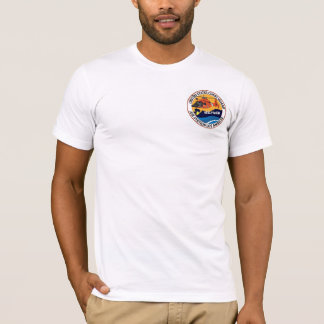 Coast Guard Air Station Los Angeles Tee