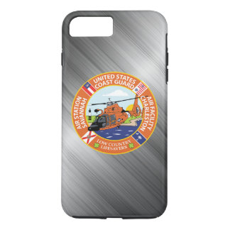 Coast Guard Air Station Savannah, Georgia iPhone 7 Plus Case