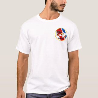 Coast Guard Air Station Sitka T-Shirt
