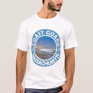 COAST GUARD BEACH MASSACHUSETTS T-Shirt