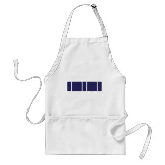Coast Guard Expert Rifle Ribbon Aprons