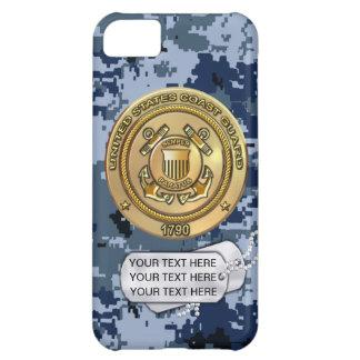 Coast Guard iPhone 5C Case