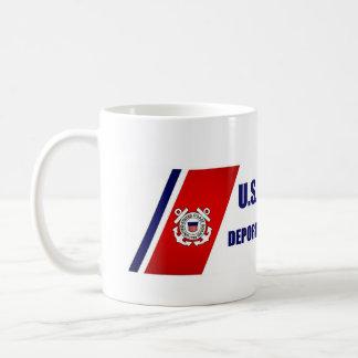 Coast Guard Pride Coffee Mug