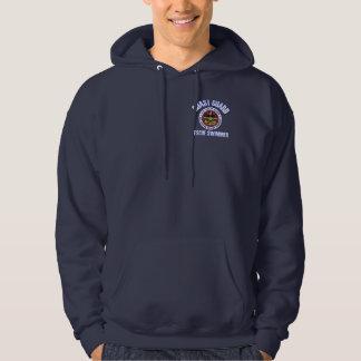Coast Guard Rescue Swimmer Sweatshirts