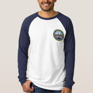 Coast Guard Station New York Shirt