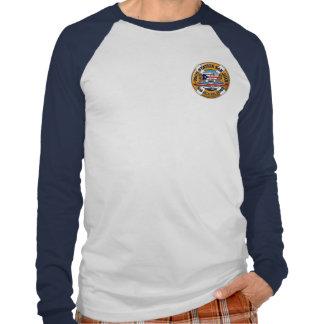 Coast Guard Station San Juan Puerto Rico Shirt