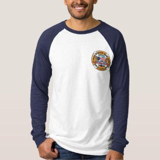 Coast Guard Station San Juan Puerto Rico Tshirt