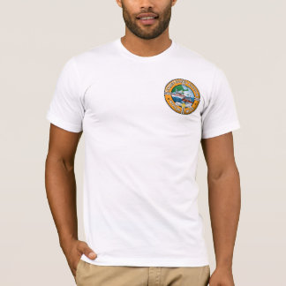 Coast Guard Station Woods Hole T-Shirt
