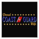 Coast Guard Wife Photo Art