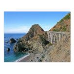 Coast Highway 1 - Big Creek Bridge
